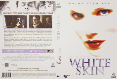 Yamyam (White Skin, 2004) DVD
