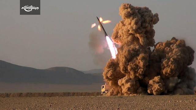 האם תושבי הצפון מוכנים לטיל הזלזל 2 האיראני ? C6PZjOZXMAIDmxP