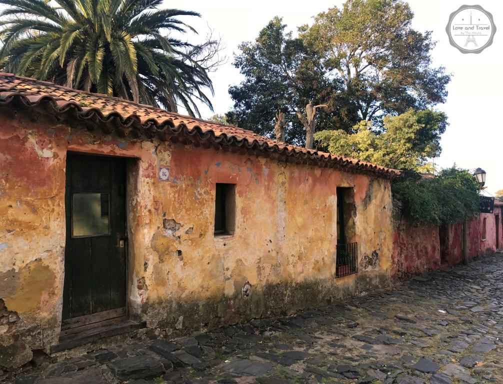 'Colonia del Sacramento Uruguay