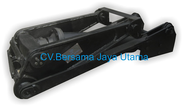 CV. Bersama Jaya Utama: Hydraulic  Dump Truck Single  Tension