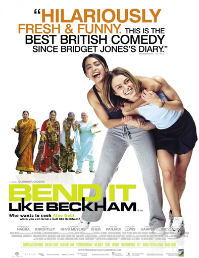 Ver Jugando con el destino (Bend It Like Beckham) (2002) Online