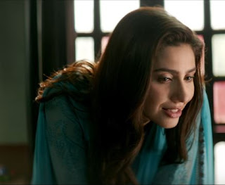 Mahira Khan Looks, Images In Raees film
