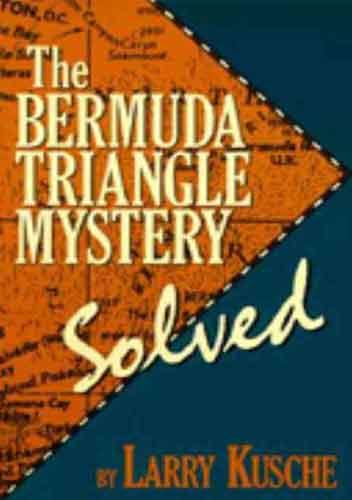 The-Bermuda-Triangle-Mystery-Solved-Book