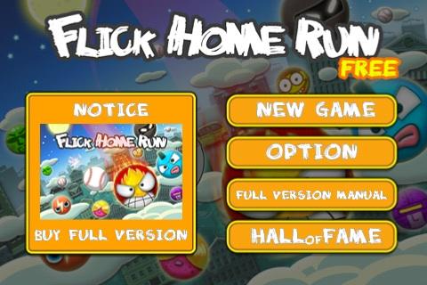flick home run app free