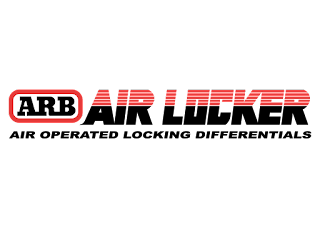ARB Air Locker Logo Vector