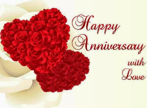 15 Year Wedding Anniversary Quotes: 15 + Heart Touching Marriage Anniversary Wishes (2015