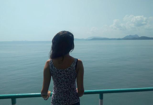 koh phangan, tajlandia, wyspy, surat thani, prom, jak się dostać, plaża, haad baan tai, tajlandia autostop, gap year
