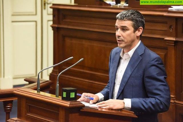Quintero agradece la llamada hoy de la ministra Ribera, pero le traslada su desconfianza en los plazos planteados respecto al agua de riego agrícola