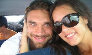 Thomas Berry y Monica Spears, asesinados en el 2014