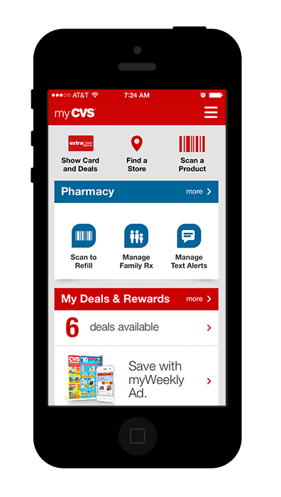 Cvs digital manufacturer coupons