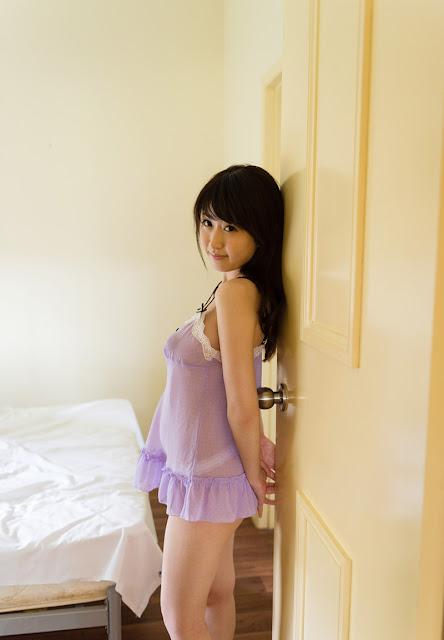 Misato Arisa 美里有紗 Photos 08