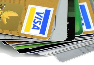 Selecting The Right Visa Credit Card