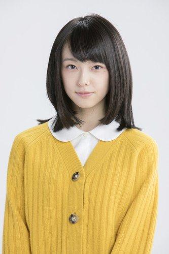 Konatsu Katō sebagai Aiko Asō