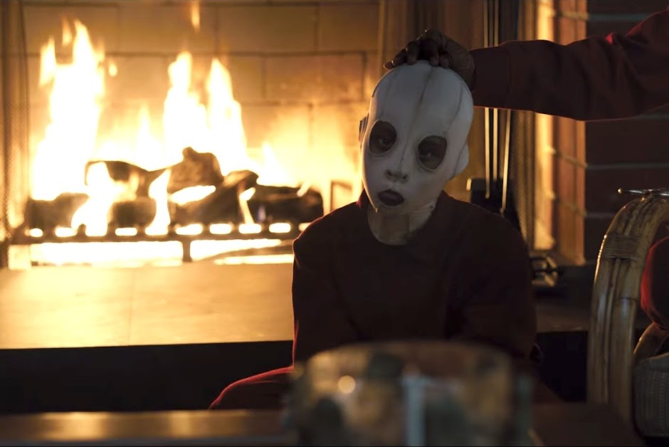 """""""Nós"""", terror do diretor de Corra!, ganha 1º trailer assustador"""