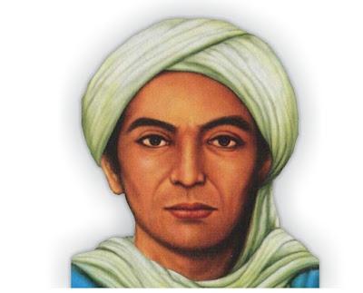 Sunan Muria (Raden Umar Said) - pustakapengetahuan.com