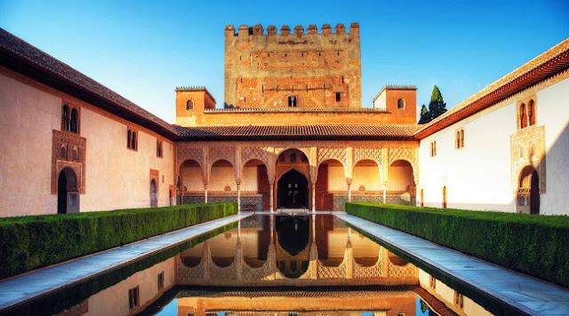 10 Termpat Wisata Terbaik Di Spanyol