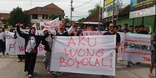 """Dari Sini Ternyata Prabowo Dapat Istilah Tampang Boyolali, """"Cuma Seloroh Dua Menit"""""""