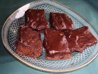 Scandinavian Brownies Recipes | Healthy Brownies Recipes