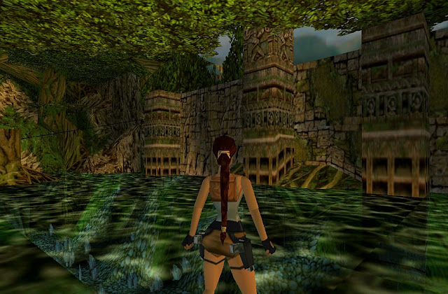 Tomb Raider 3 Full Version