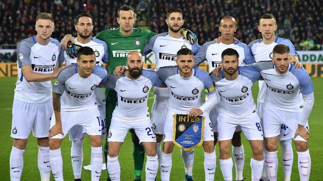 Inter Beri Peringatan kepada Rival-rivalnya
