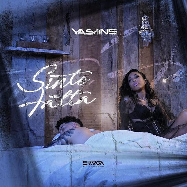 Yasmine - Sinto Falta (Zouk) [Download] baixar nova musica descarregar agora 2019