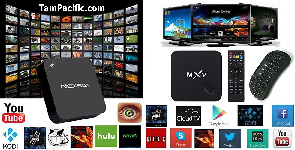 Kinh nghiệm tránh mua Android Smart TV Box hàng giả kém chất lượng
