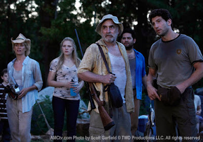 The Walking Dead, Survivor picture 4