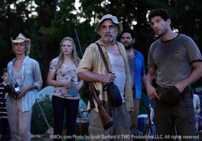 The Walking Dead, Survivor picture 4