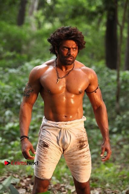 Aarya Catherine Tresa Starring Kadamban Tamil Movie Stills  0005.jpg