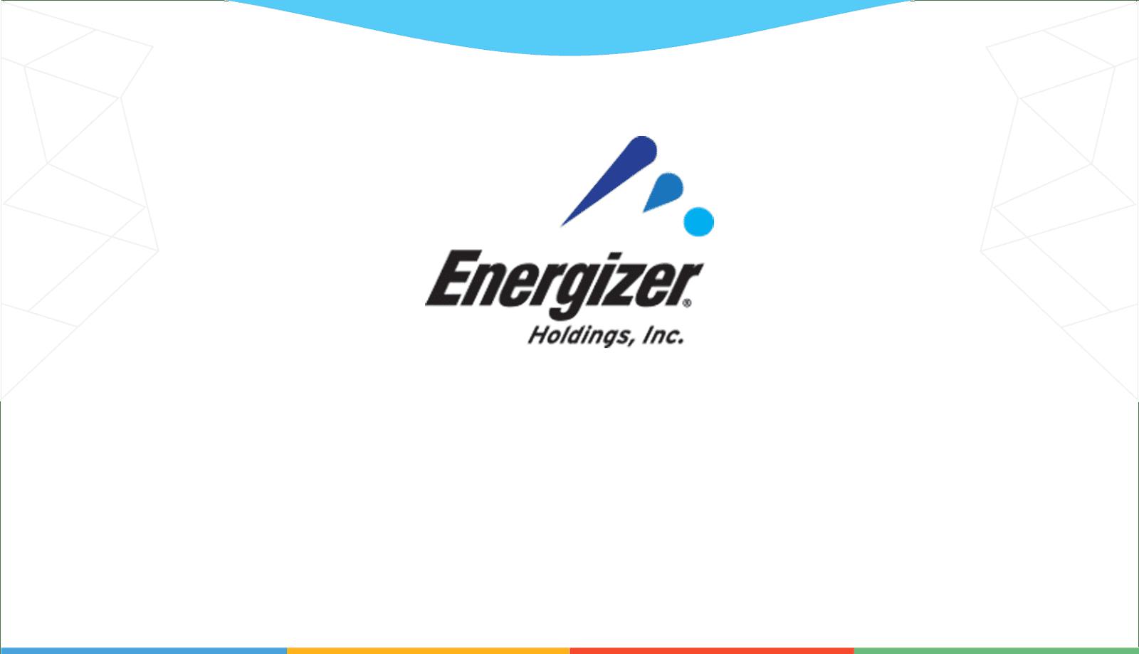 energizer careers