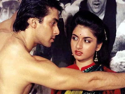 maine pyar kiya, salman khan first movi, salman khan movi maine pyar kiya, salman khan, salman khan film, salman khan salary in first movi