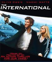 The International 2009 Dual Audio [Hindi-English] 720p BluRay ESubs Download
