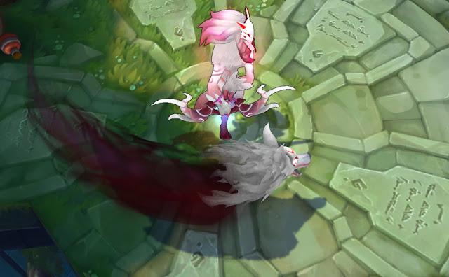 Kindred Sakura