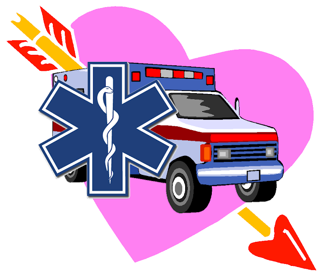 EMS Heroes and Love Of The Job