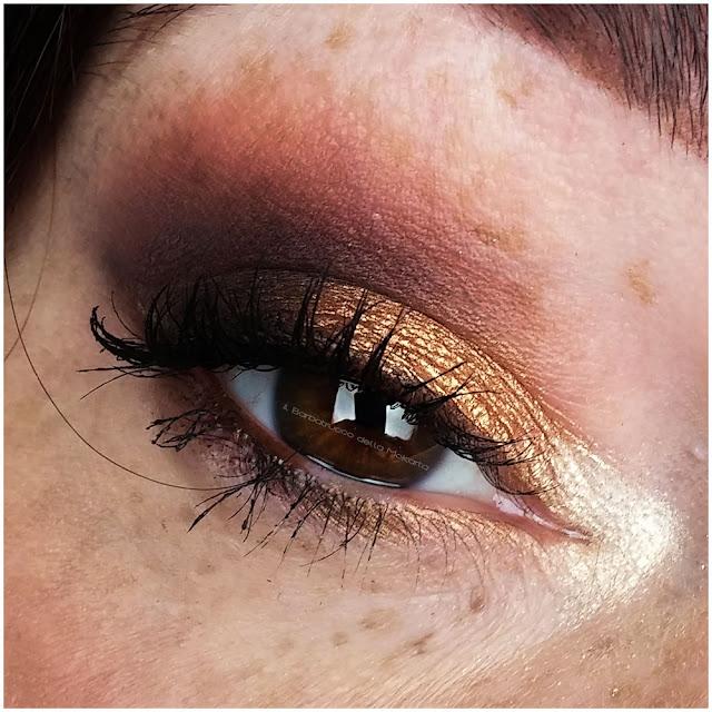 makeup 4 dreamy eyeshadow palette nabla cosmetics ombretti
