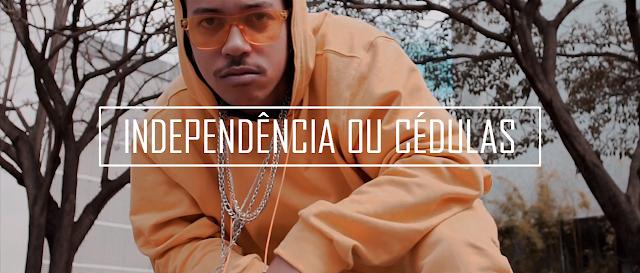 "Desaforo Norte lança ""Independência ou Cédulas"""