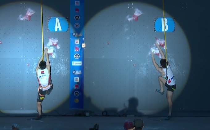 NEW WORLD RECORD! IFSC Chongqing Recap!