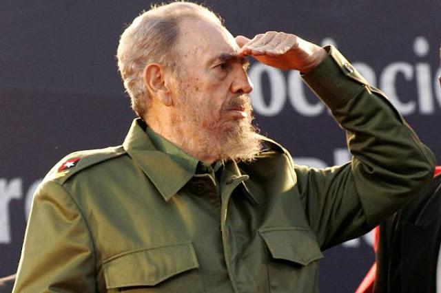 Como é o luto oficial imposto aos cubanos