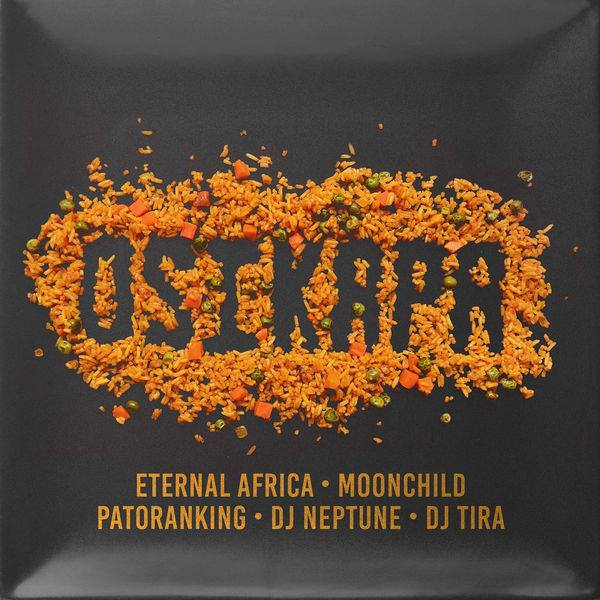 Osikapa (Afro Beat) 2018