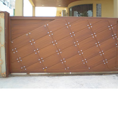 wooden%2Bmain%2Bgate.5 - Download Main Gate Design For Small House Images