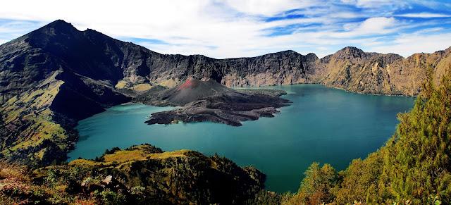 Destinasi Wisata di Lombok Wajib Dikunjungi (Part 2)
