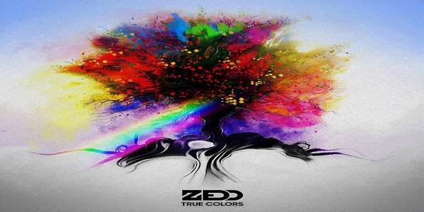 ZEDD True Colors Lyrics