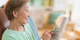 5 Manfaat Mengerjakan Teka Teki Silang Bagi Kesehatan