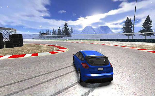 6 Game Balapan Mobil Terbaik untuk Android
