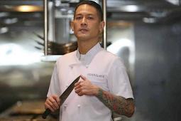 Profil dan Biodata Chef JUNA lengkap dengan Agamanya