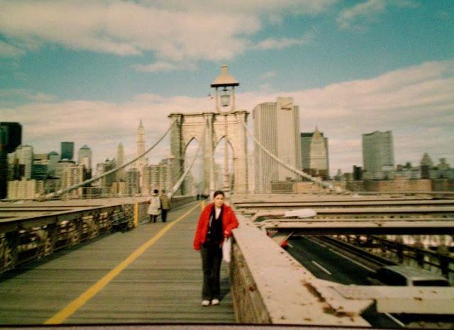 Un blog de Palo en Nueva York