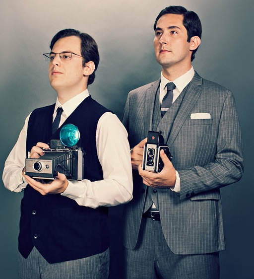Kevin Systrom - Mike Krieger