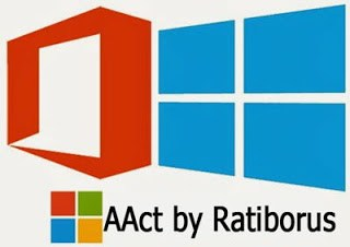 AAct 3.9.6 Windows & Office Activator Download
