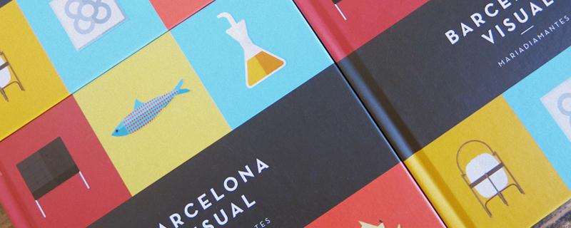 Barcelona en iconos