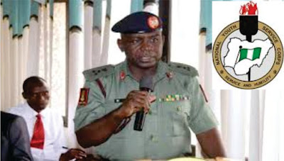 NYSC DG Speaks Again On Increment In Corps Members Allowance